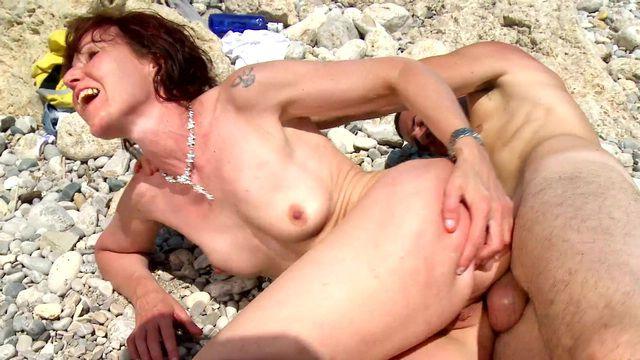 images de fellations sur la plage film x amateur mature